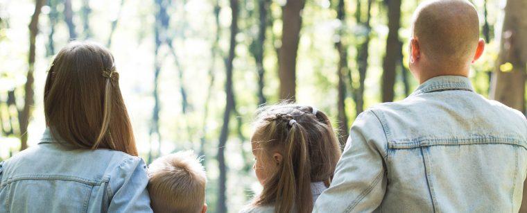 Родинні зв'язки. Як правильно задекларувати членів сім'ї?
